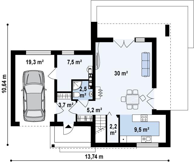 Zx41v1 планировка 1
