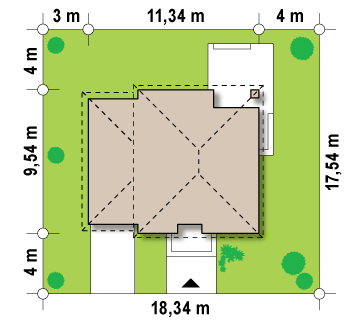 Zx47 участок 3