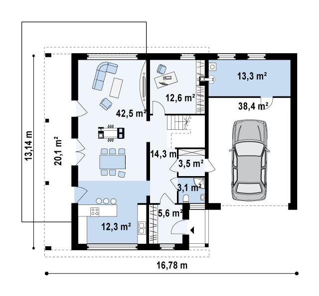 Zx5 планировка 1