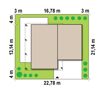 Zx5 участок 3