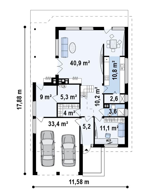 Zx50 планировка 2