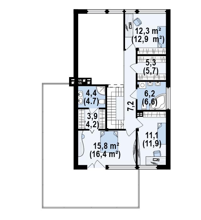 Zx50 планировка 3