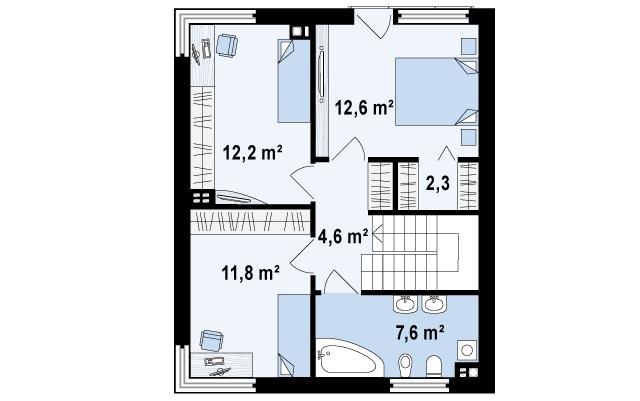 Zx51 планировка 3