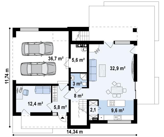 Zx54 планировка 2