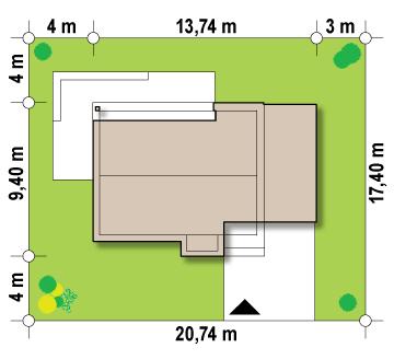 Zx59 участок 1