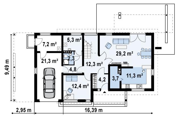 Zx6 планировка 2