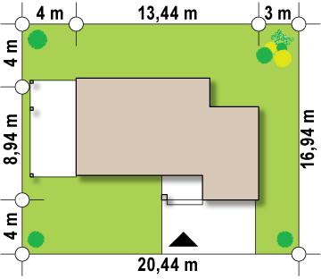 Zx63 участок 1
