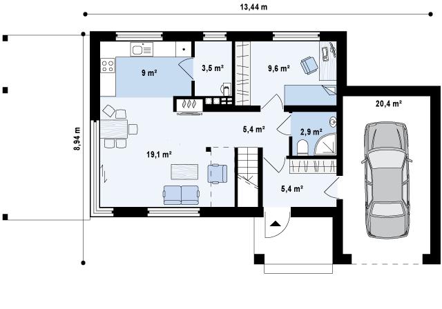 Zx63 планировка 2