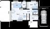 Планировака дома Zx63