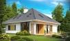 Проект дома Z143 иллюстрация 2
