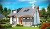Проект дома Z146 иллюстрация 2