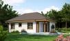 Проект дома Z15 иллюстрация 1