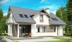Проект дома Z172 иллюстрация 2