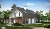 Проект дома Z215 иллюстрация 3