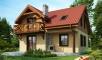 Проект дома Z3 иллюстрация 1