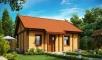 Проект дома Z42 иллюстрация 2
