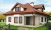 Проект дома Z58 иллюстрация 2