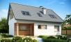 Проект дома Z66 иллюстрация 2