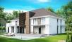 Проект дома Zx20 иллюстрация 2
