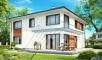Проект дома Zx30 иллюстрация 2