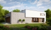 Проект дома Zx34 иллюстрация 2