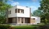 Проект дома Zx41 иллюстрация 2
