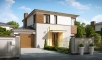 Проект дома Zx47 иллюстрация 1