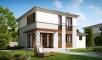 Проект дома Zx47 иллюстрация 2