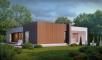 Проект дома Zx49 иллюстрация 3