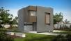 Проект дома Zx51 иллюстрация 3