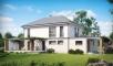 Проект дома Zx6 иллюстрация 2